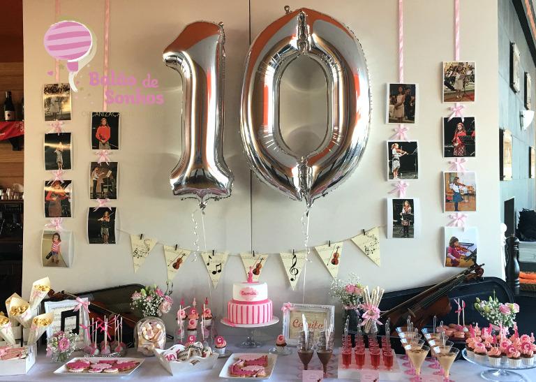 Aniversário da Camila - Balão de Sonhos :: organização de festas e eventos Algarve, Lagos